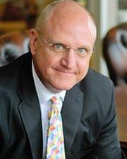 Gil Baumgarten Segment Wealth Management