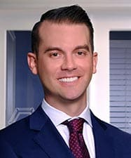 Bret Oley of Oley Kinser Concierge Wealth