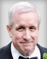 Bob Mulholland former UBS leader